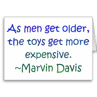 Marvin Davis's quote #3