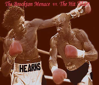 Marvin Hagler's quote #2