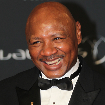 Marvin Hagler's quote #5