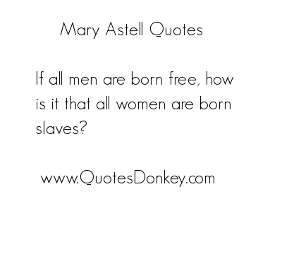 Mary Astell's quote #2