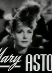 Mary Astor's quote #1