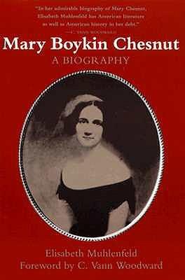 Mary Boykin Chesnut's quote #2