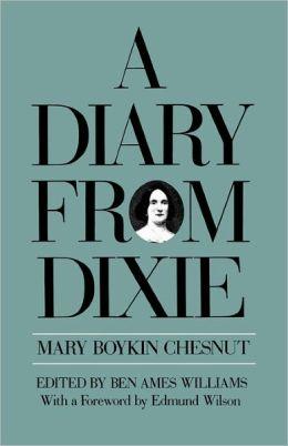 Mary Boykin Chesnut's quote #5