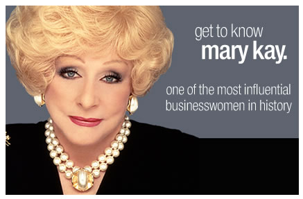 Mary Kay Ash's quote #2
