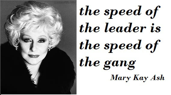 Mary Kay Ash's quote #6
