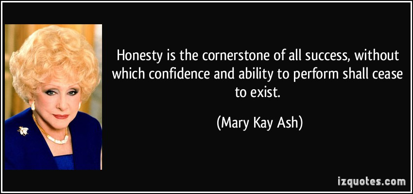 Mary Kay Ash's quote #4
