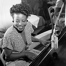 Mary Lou Williams's quote #1