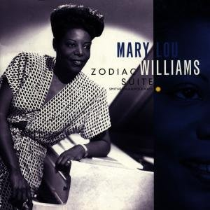 Mary Lou Williams's quote #3