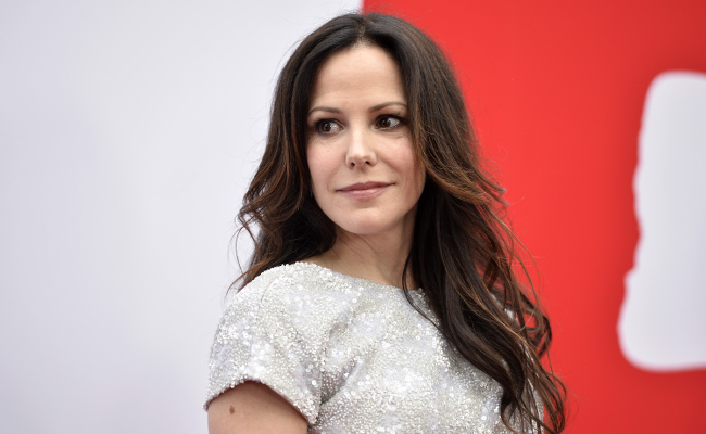 Mary-Louise Parker's quote #1