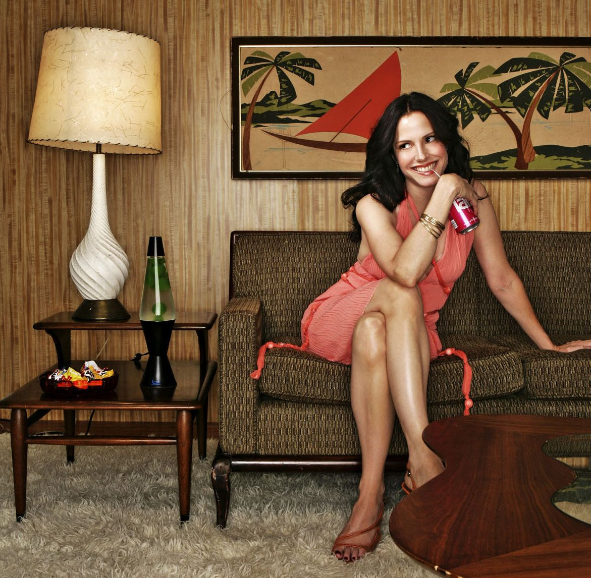 Mary-Louise Parker's quote #6