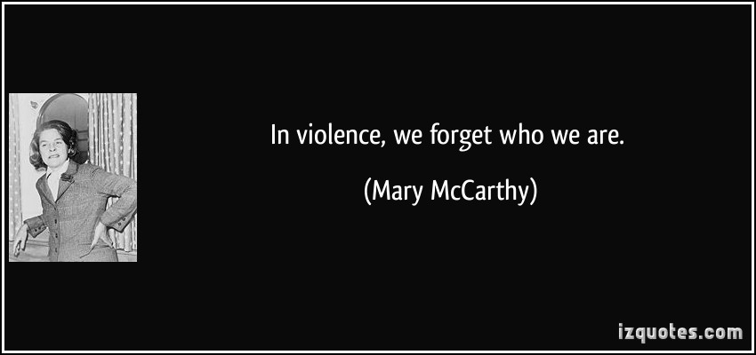 Mary McCarthy's quote #3