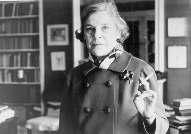 Mary McCarthy's quote #7