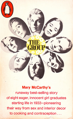 Mary McCarthy's quote #5
