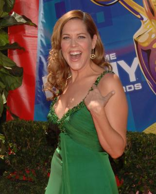 Mary McCormack's quote #1
