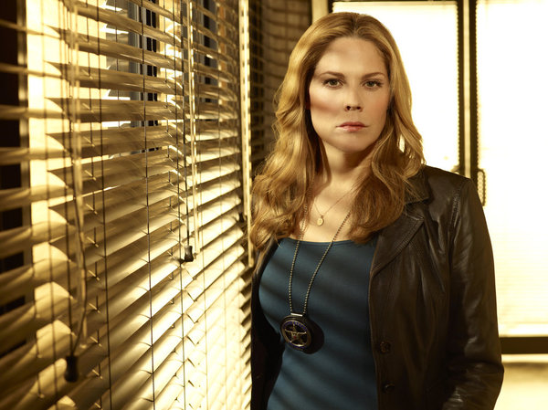 Mary McCormack's quote #7