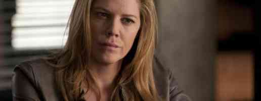 Mary McCormack's quote #5