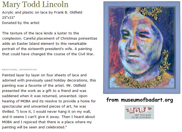 Mary Todd Lincoln's quote #2