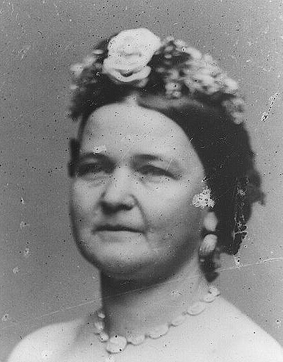 Mary Todd Lincoln's quote #3