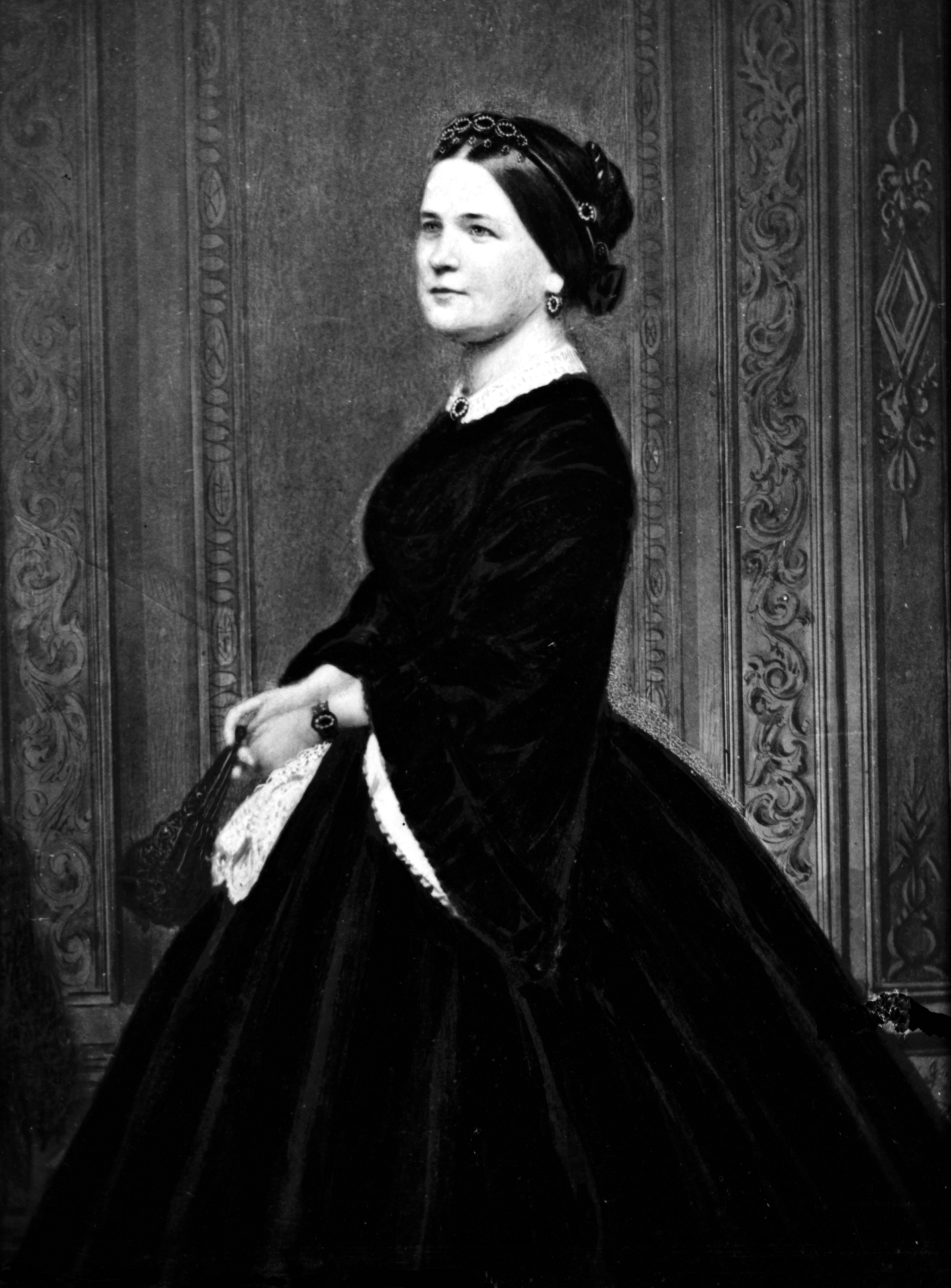 Mary Todd Lincoln's quote #5