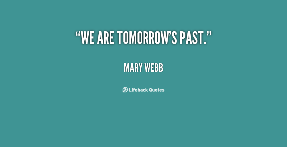 Mary Webb's quote #6