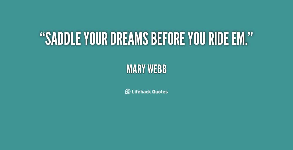 Mary Webb's quote #7