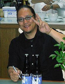 Masaharu Morimoto's quote #8