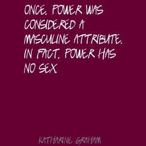 Masculine quote #3