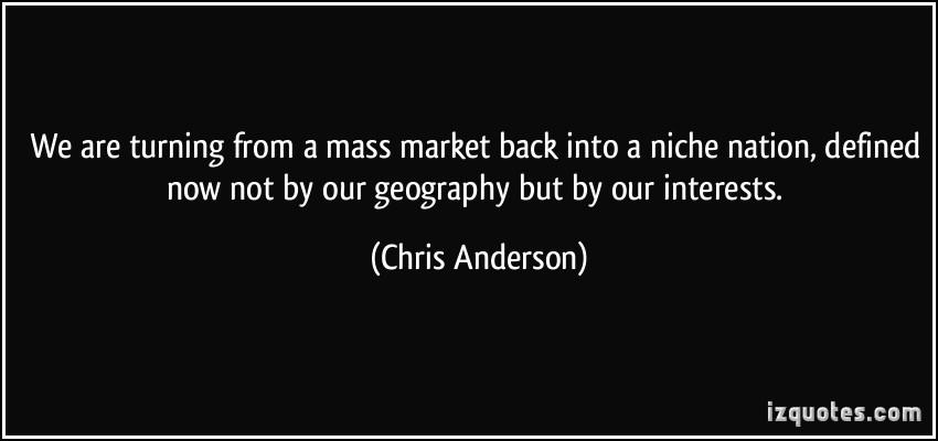 Mass Market quote #2