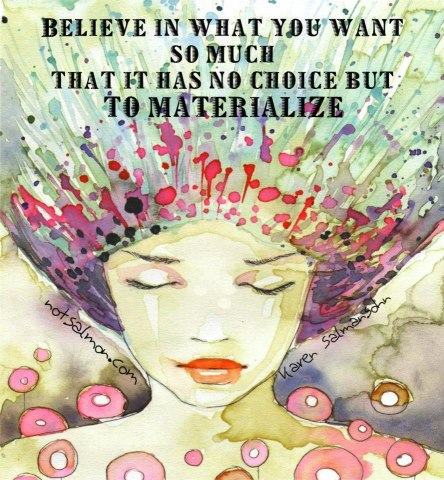 Materialize quote #2