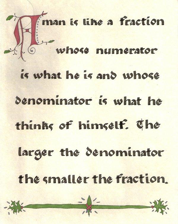 Math quote #6