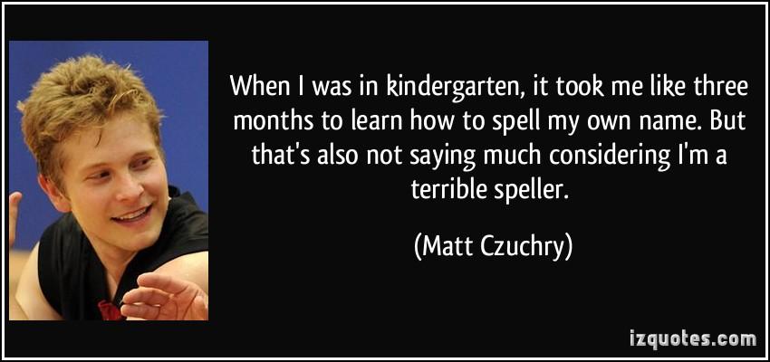 Matt Czuchry's quote #2