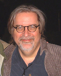 Matt Groening's quote #4