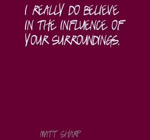 Matt Sharp's quote #2