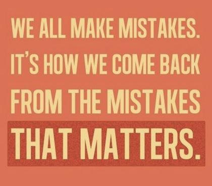 Matters quote #1