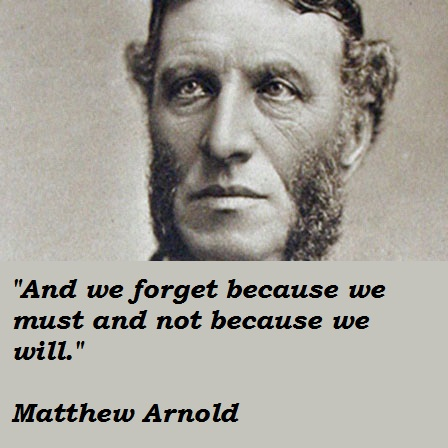 Matthew Arnold's quote #2