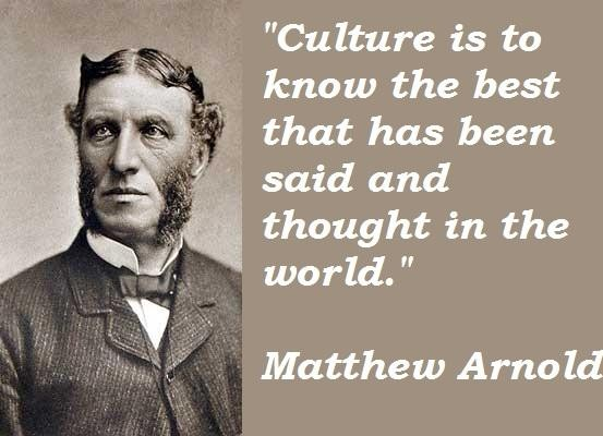 Matthew Arnold's quote #6