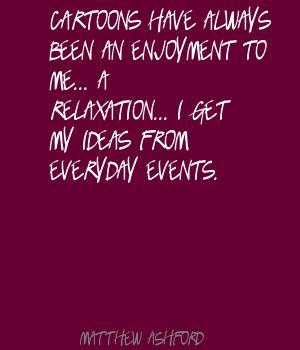 Matthew Ashford's quote #5