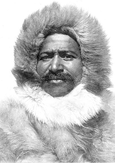 Matthew Henson's quote #1