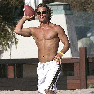 Matthew McConaughey's quote #6