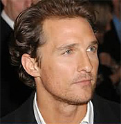 Matthew McConaughey's quote #4