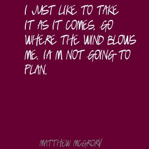 Matthew McGrory's quote #3