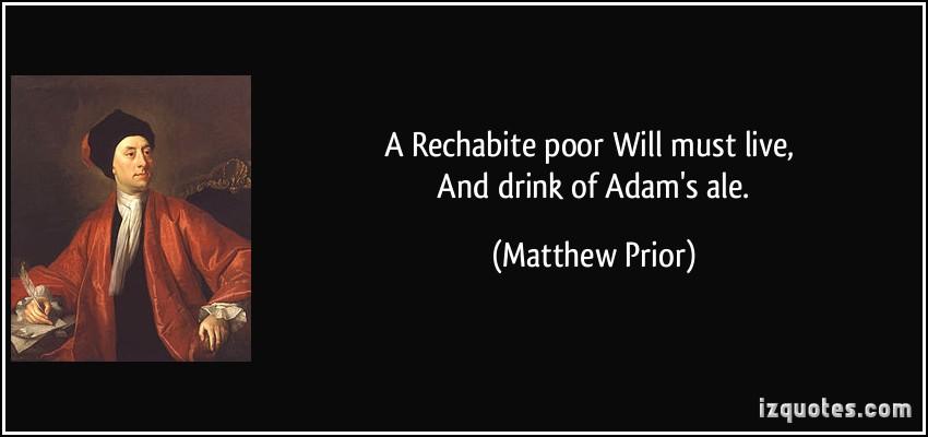 Matthew Prior's quote #6