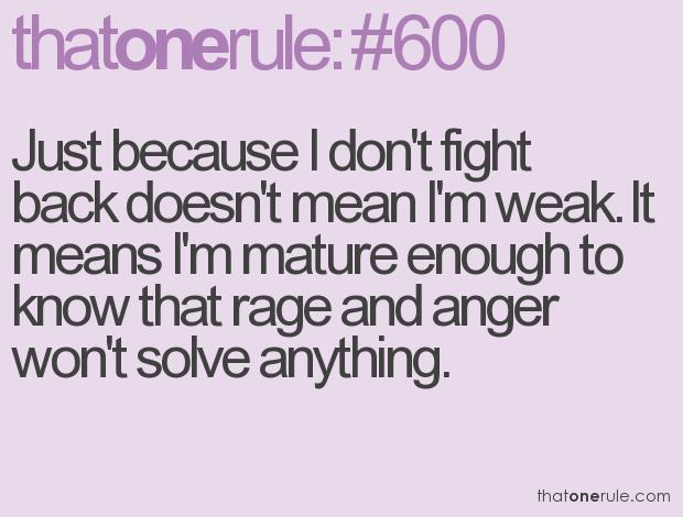 Mature quote #6