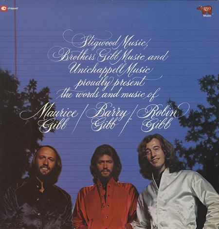 Maurice Gibb's quote #3
