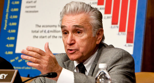 Maurice Hinchey's quote #1