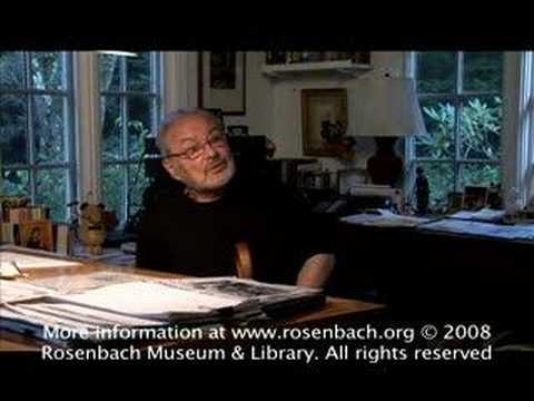 Maurice Sendak's quote #3