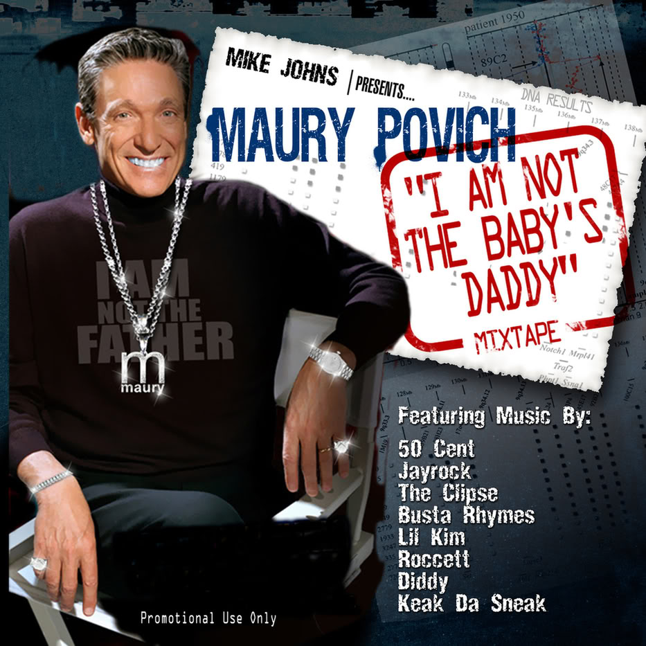 Maury Povich's quote #2