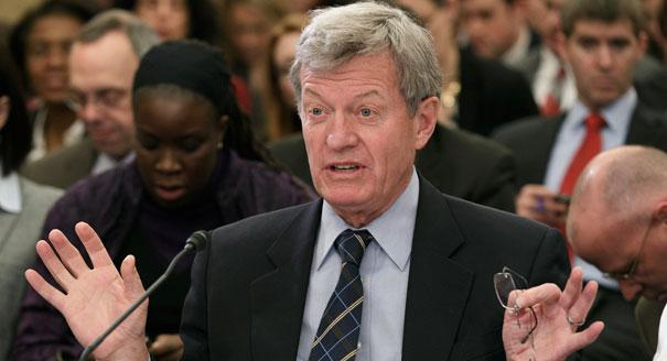Max Baucus's quote #7