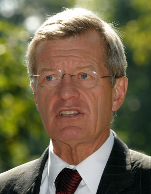 Max Baucus's quote #6