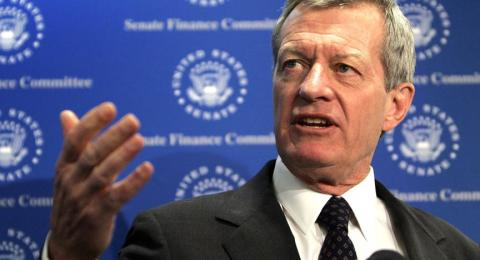 Max Baucus's quote #1